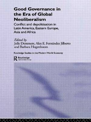 Good Governance in the Era of Global Neoliberalism image