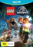 LEGO Jurassic World for Nintendo Wii U