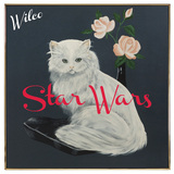 Star Wars (Limited Coloured LP) by Wilco