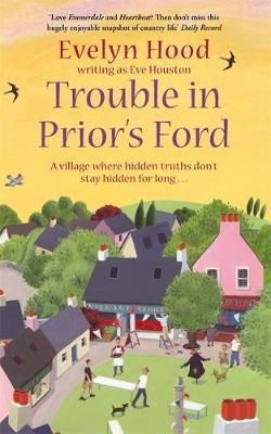 Trouble In Prior's Ford by Eve Houston image