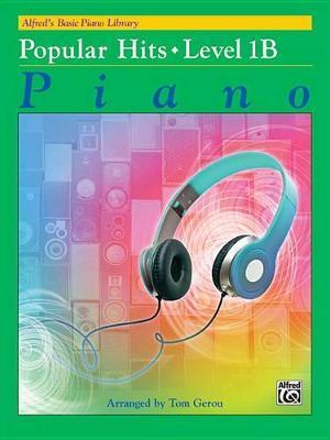 Alfred's Basic Piano Library -- Popular Hits, Bk 1b image