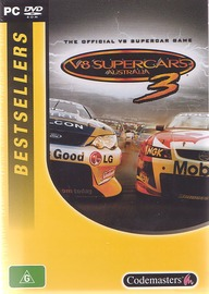 V8 Supercars 3 (Best Of) for PC Games image