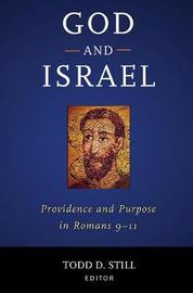 God and Israel image