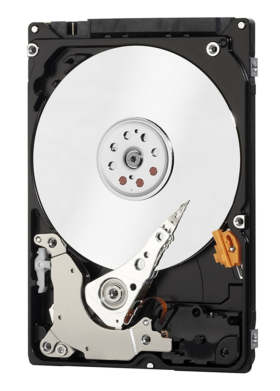 500Gb WD Blue - Mobile PC HDD (5400RPM) image
