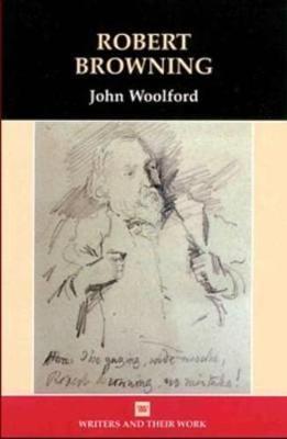 Robert Browning by John Woolford image
