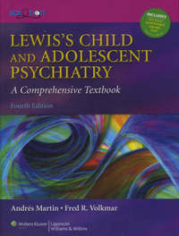 Lewis's Child and Adolescent Psychiatry image