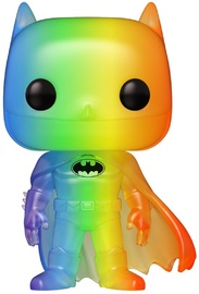Pride 2020 - Batman (Rainbow) - Pop! Vinyl Figure image
