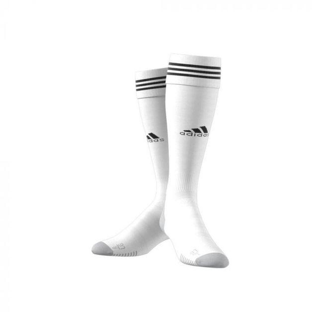 Adidas: AdiSock - White/Black (10-12)