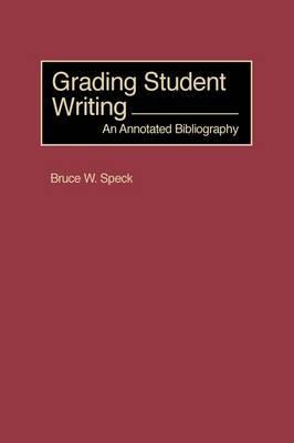 Grading Student Writing image