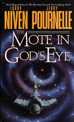 Mote in God's Eye by Larry Niven image