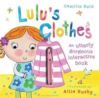Lulu's Clothes by Camilla Reid image
