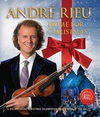 Home For Christmas on Blu-ray