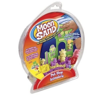 Moon Sands - Pet Shop Kit