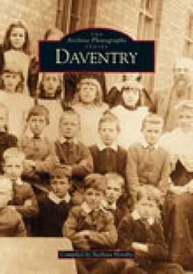 Daventry by Barbara Hornby image