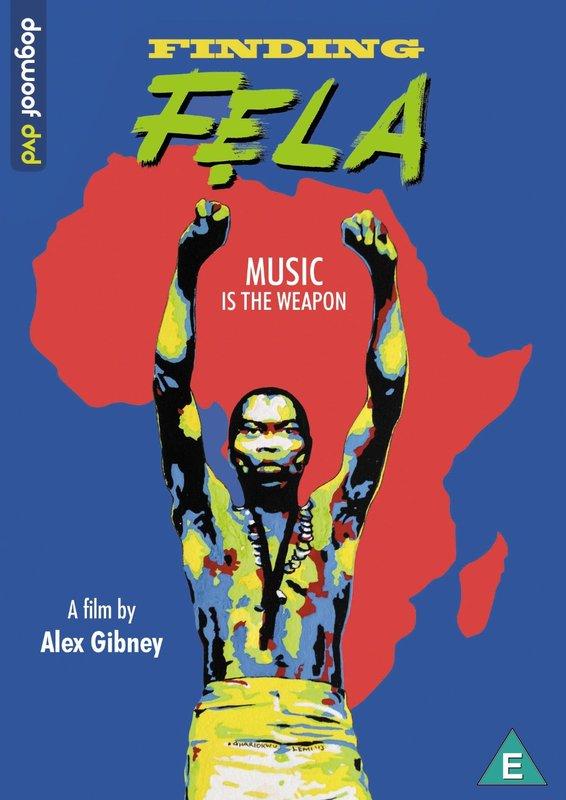 Finding Fela on DVD