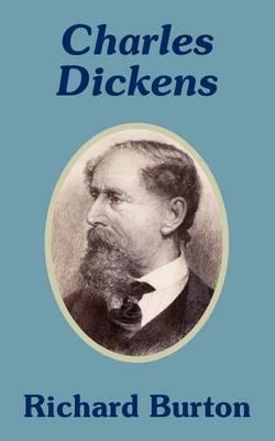 Charles Dickens by Richard Burton image