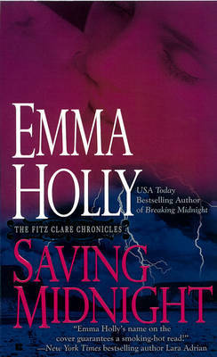 Saving Midnight by Emma Holly image
