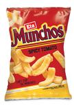 Munchos Spicy Tomato (100g)