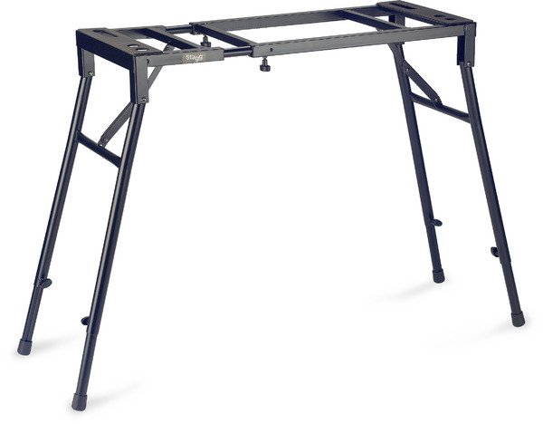 Stagg Adjustable Mixer Keyboard Stand image
