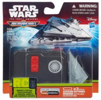 Star Wars: Micro Machines - First Order Star Destroyer RC Vehicle