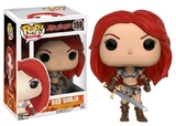 Red Sonja - Pop! Vinyl Figure
