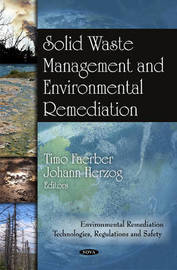 Solid Waste Management & Environmental Remediation image