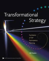 Transformational Strategy by Bill Staples