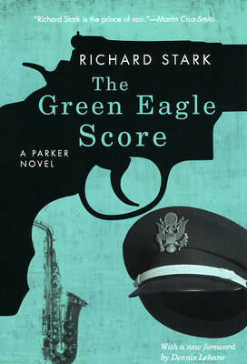 The Green Eagle Score by Richard Stark image