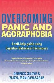 Overcoming Panic and Agoraphobia by Derrick Silove