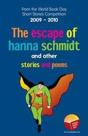 World Book Day - Secondary Anthology image