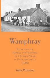Wamphray by John Paterson