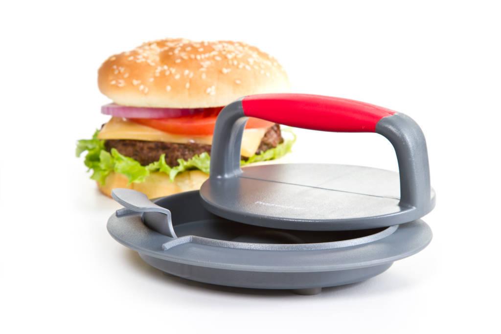 Perfect Hamburger Press image
