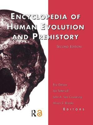 Encyclopedia of Human Evolution and Prehistory image