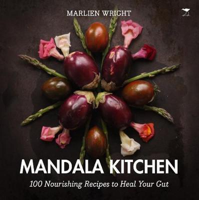 Mandala kitchen by Marlien Wright