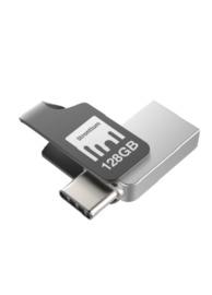 Strontium 128G NITRO PLUS Drive & Type-C & USB 3.1 image