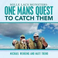 Mille Lacs Monsters by Michael Wehking image