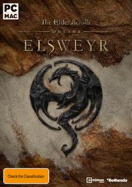 Elder Scrolls Online: Elsweyr for PC Games