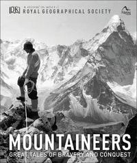 Mountaineers by DK