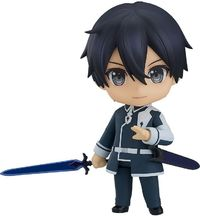 Sword Art Online: Kirito (Alicization Ver.) - Nendoroid Figure