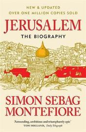 Jerusalem by Simon Sebag Montefiore image