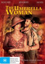 The Umbrella Woman on DVD