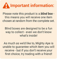Disney: Villains - Mystery Minis Figure (Blind Box)