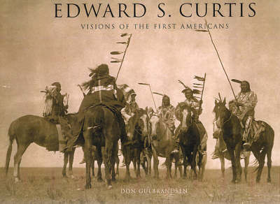 Edwards S. Curtis: Visions of the First Americans image