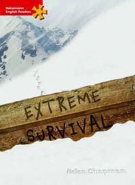 Intermediate Non-Fiction: Extreme Survival by Helen Chapman image