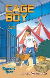 Cage Boy: Level 5 by Jillian Powell