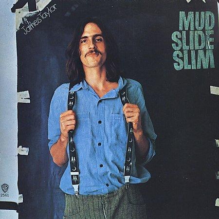 Mud Slide Slim & The Blue Horizon by James Taylor