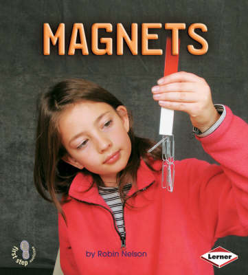 Magnets by Robin Nelson
