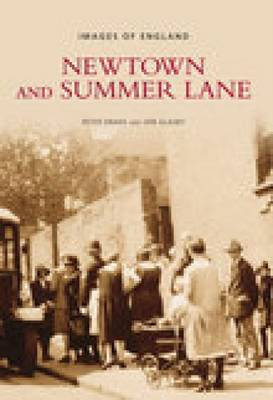 Newtown and Summer Lane by Peter Drake