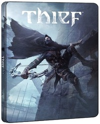 Thief - (Steelbook Edition) for Xbox One