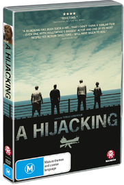 A Hijacking on DVD image